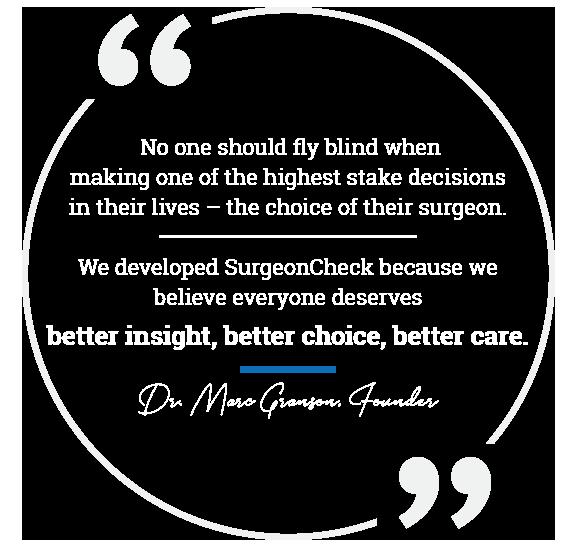 Marc Granson Quote
